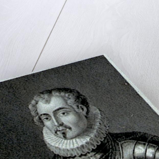 Christopher Columbus by B V La Grabo