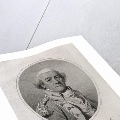 Archibald Dalzel by Johann Eckstein