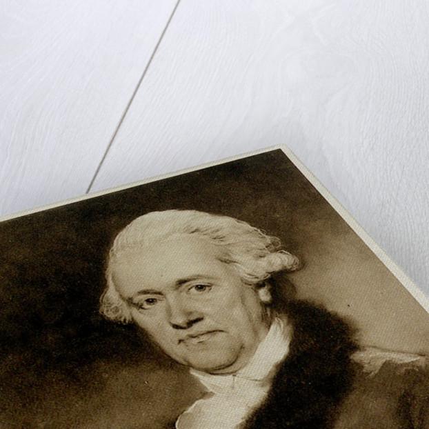 Wm Herschel by John Russell