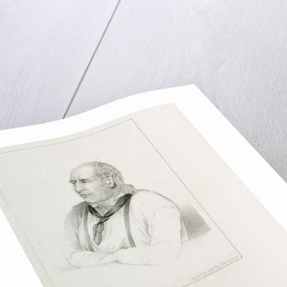 John Adams by Richard Beechey