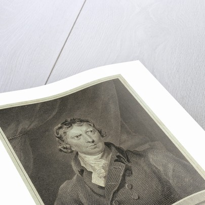 Henry, Lord Viscount Melville by Edward Smith
