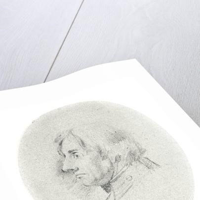 Vice-Admiral Horatio Nelson (1758-1805) by Simon de Koster