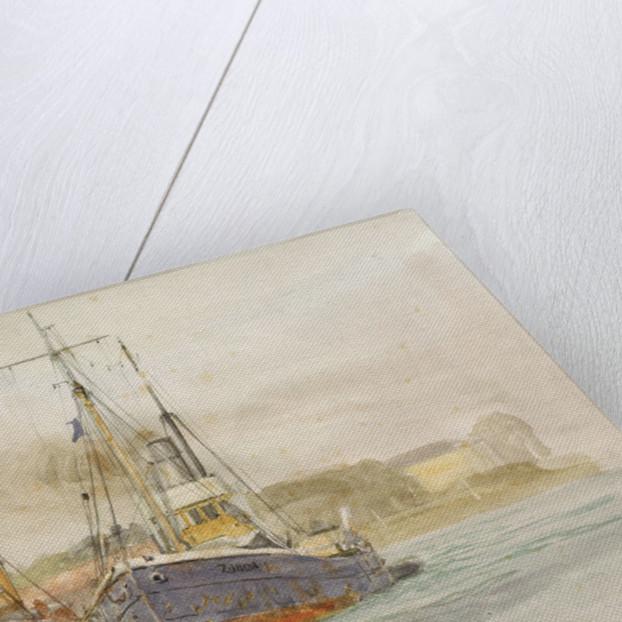 Drifters by William Lionel Wyllie