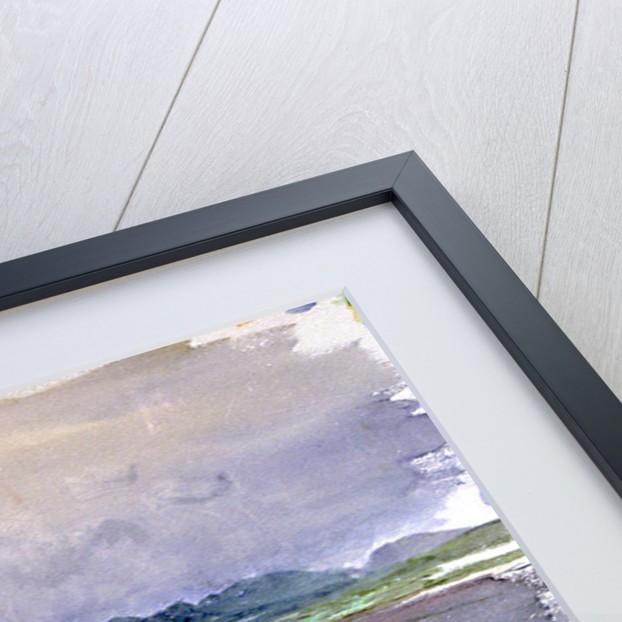 Lough Swilly by William Lionel Wyllie