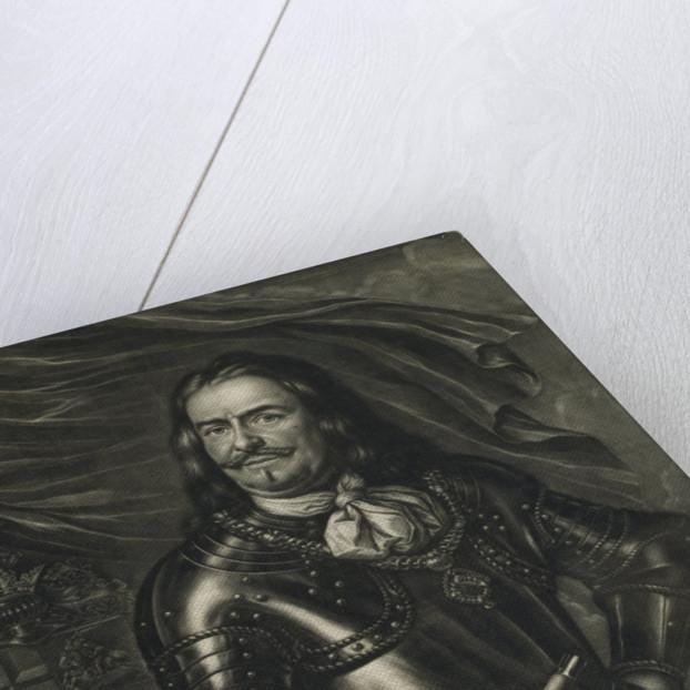 Michiel Adriaenszoon de Ruyter, 1607-1676, Lieutenant-Admiral-General of the United Provinces by Jan van Somer