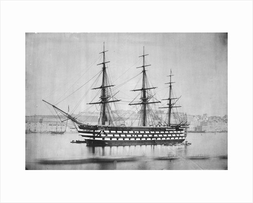 The 'Victoria' (1859) by unknown