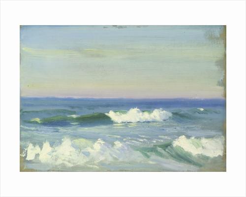 Sennen Cove, Cornwall by Herbert Barnard John Everett