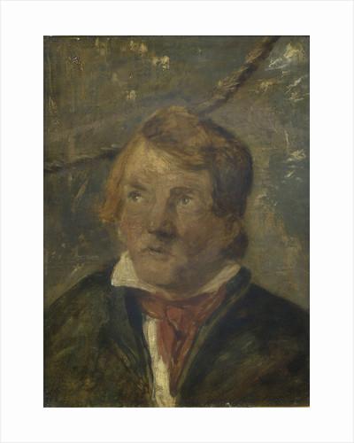 Joseph Brown, a Greenwich Pensioner by John Burnet