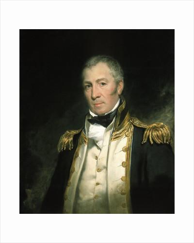 Captain Peter Heywood (1773-1831) by John Simpson