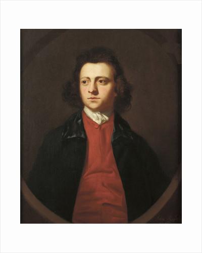 Commander John Roberts, (1720-1815) by Joshua Reynolds