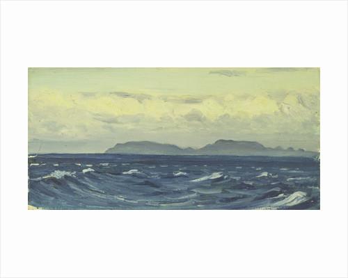 Madeira Islands, Atlantic Ocean by Herbert Barnard John Everett