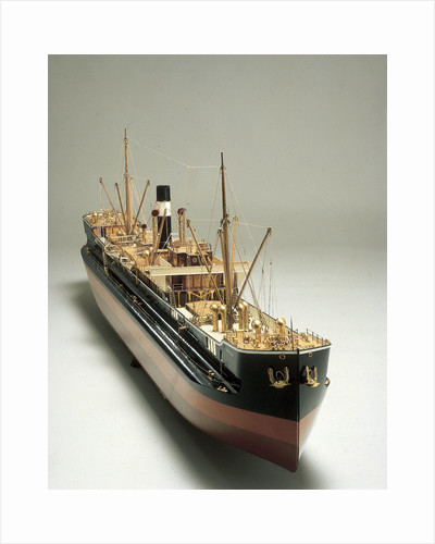 'Nonsuch', starboard by unknown