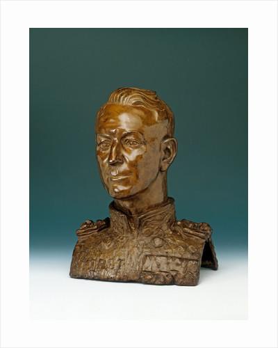 Admiral of the Fleet Sir Neville Syfret (1889-1972) by Charles Wheeler