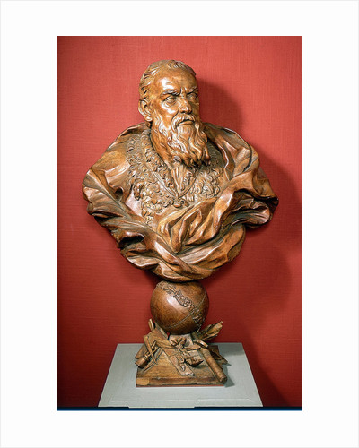 Galileo Galilei (1564-1642) by unknown