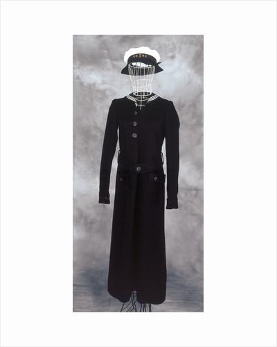 Women's Royal Naval Service uniform: pattern 1917-19 by unknown