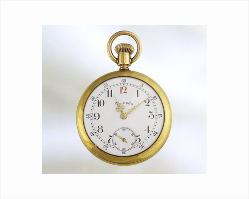 Watch by New England Watch Company
