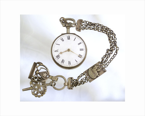 Watch by James Smith