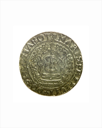 Counter commemorating Admiral Philippe Chabot, Comte de Charny (died 1543); obverse by unknown