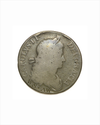 Byron's voyage around Cape Horn 1764-1766; obverse by unknown