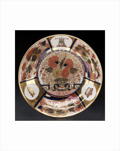 Dish by Chamberlains & Co.