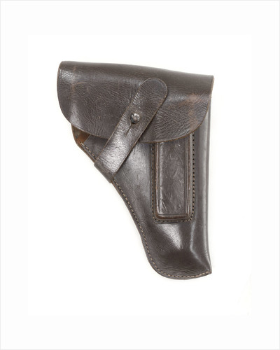 Holster, Pattern 1934 by unknown