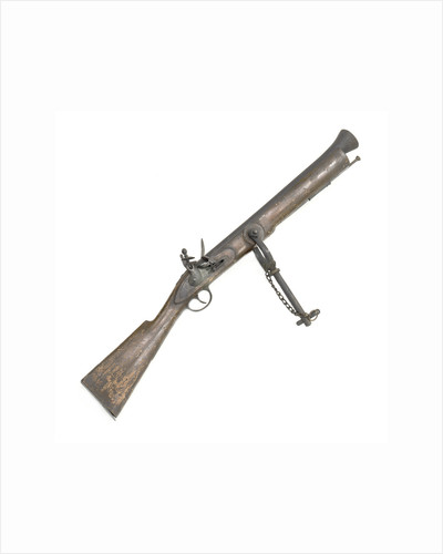 Boat gun by unknown