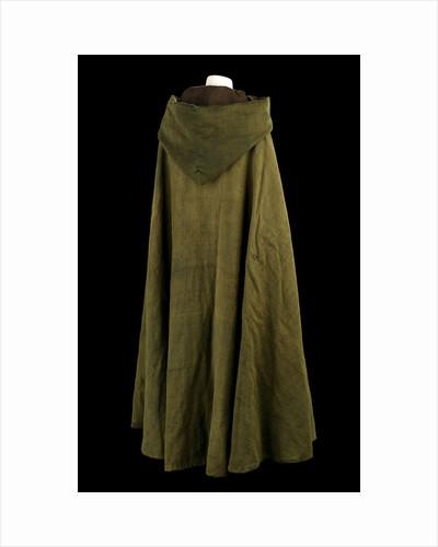 Boat cloak by unknown