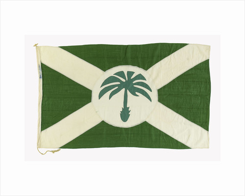 House flag, Palm Line Ltd by unknown