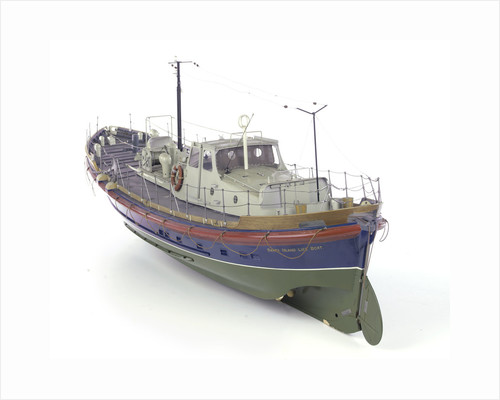 'Colby Cubbin', port stern quarter by unknown