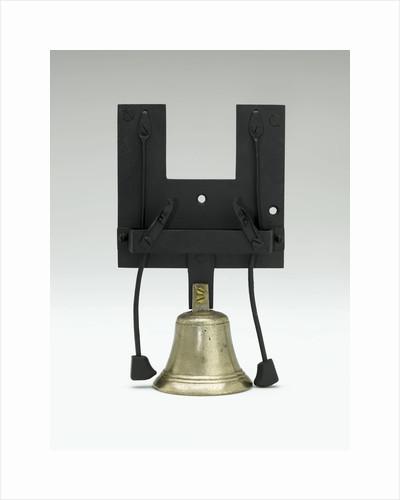 Handle bell by Alexander Herschel