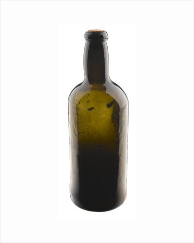 Wine bottle by unknown