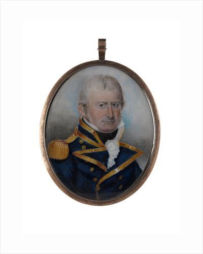 Captain John Shortland (1769-1810) by Robert Field
