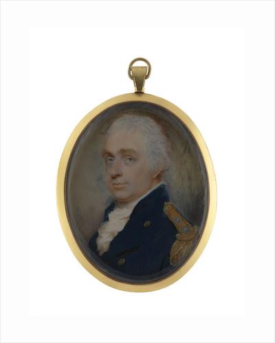 Vice-Admiral William Waldegrave, later 1st Baron Radstock (1753-1825) by William Hilton