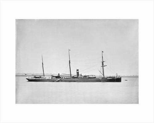 'Merkara' (Br, 1875) by unknown