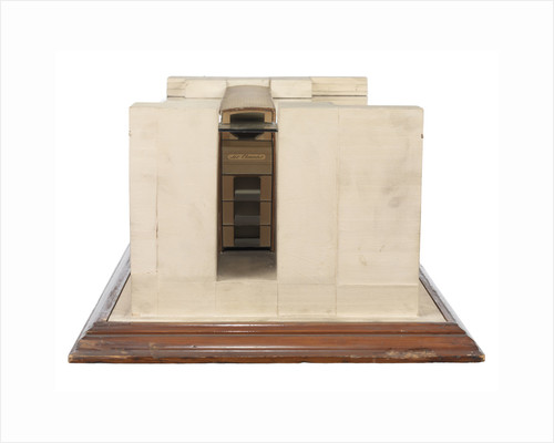 Structural model by unknown