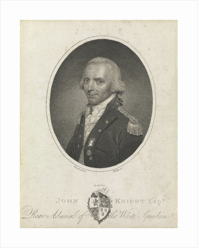 Admiral John Knight by Smart