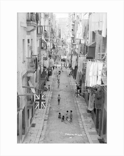 Valletta, Malta by Marine Photo Service