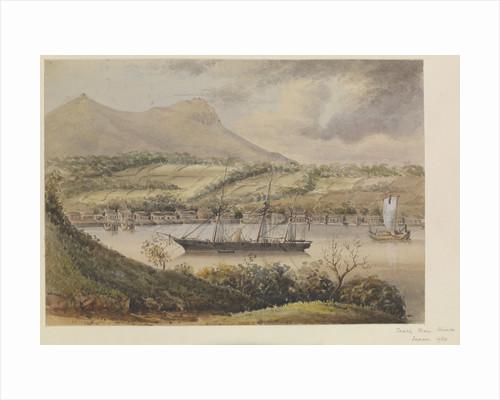 Tasuke Bay, Hirado, Japan by James Henry Butt