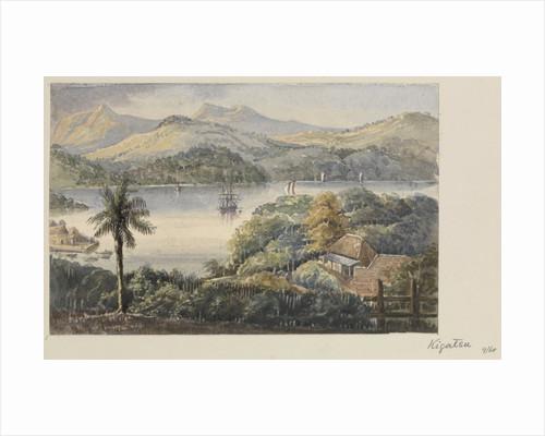 Kigatsu, Hirado, Japan by James Henry Butt