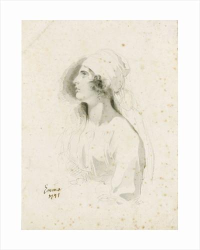 Emma, Lady Hamilton by Thomas Lawrence