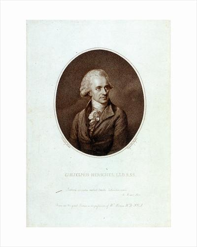 Gulielmus Herschel LLD RSS by Lemuel Francis Abbott