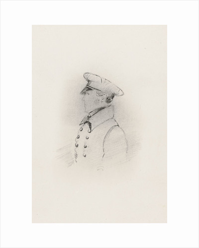 Lieutenant William Rivers (1788-1856) by unknown
