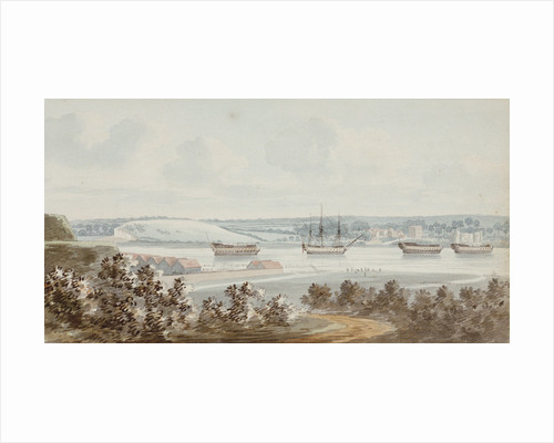 Chatham by George Bulteel Fisher