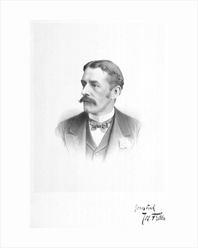 Joseph F. Green by unknown
