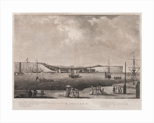 Ramsgate by Francis Jukes
