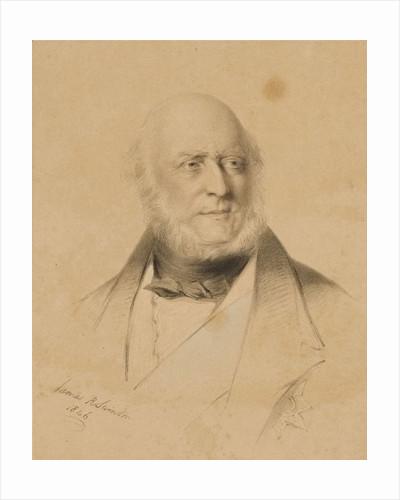 Portrait of an unknown sitter by James Rannie Swinton