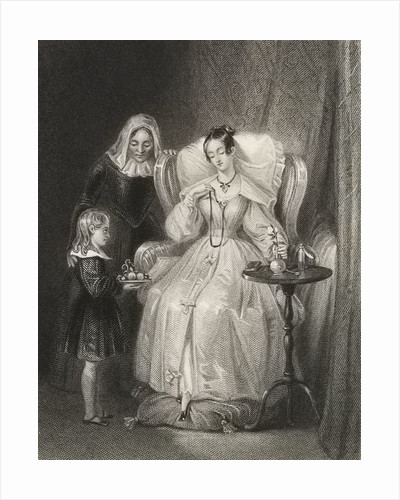 The Maid of Padua by Joseph John Jenkins