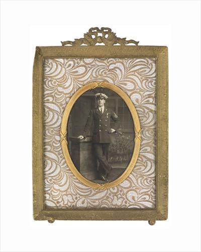 Stoker Petty Officer Arthur John Pollard, Royal Navy. Fox Talbot Collection by unknown