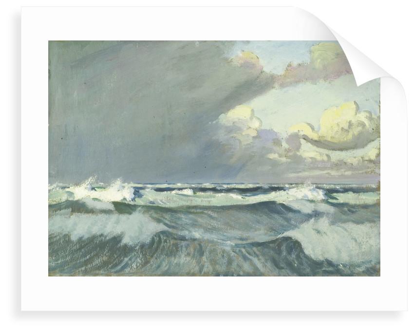 Seascape, Jersey by John Everett