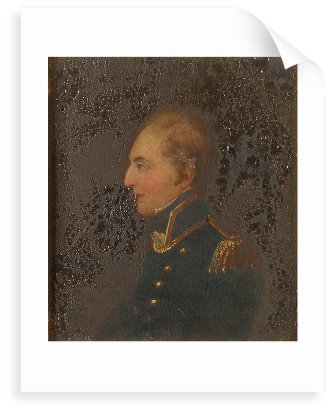 Thomas George Shortland (1771-1827) by unknown